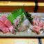 築地寿司清でバースデーランチ