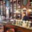 Buly 1803 & Grand Café Tortoni