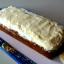 Rose Bakeryのキャロットケーキを作ってみた - リベンジ編