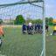 サッカーのトーナメント